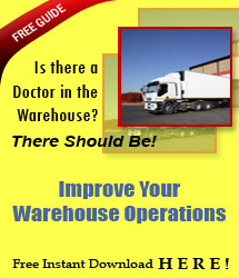 Improve Your Warehousing Operations
